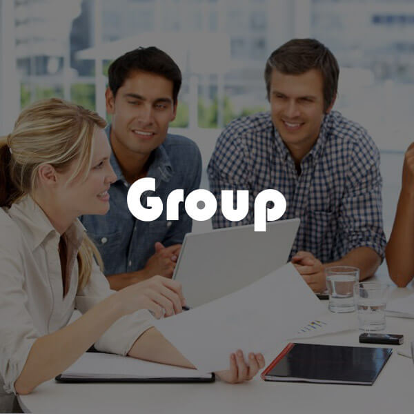 Group Courses IH Frankfurt